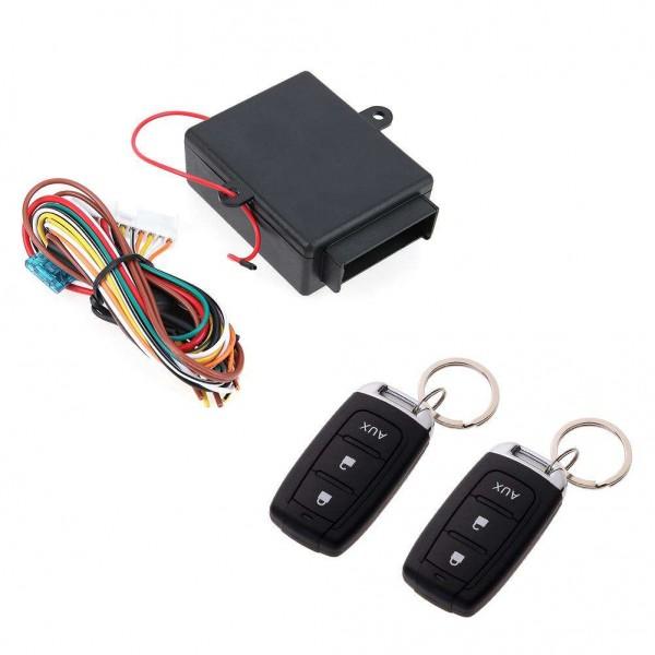 Universal Car Central Door Lock Remote Control Locking Keyless Entry System