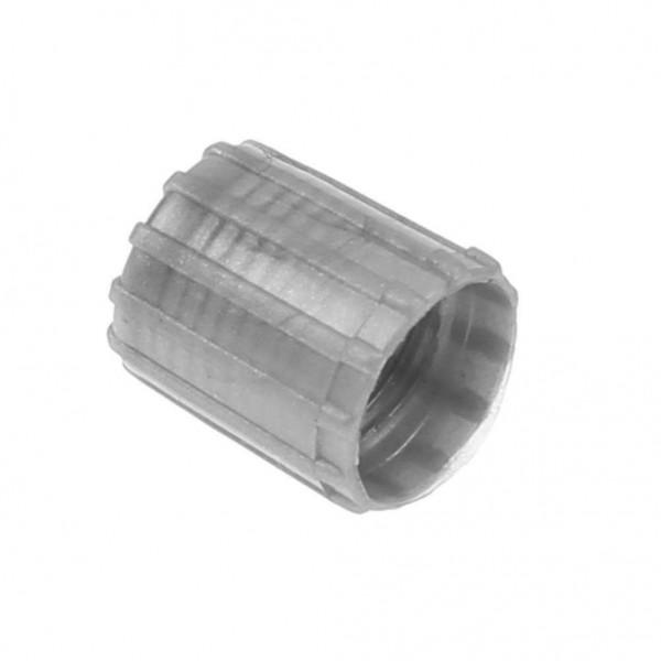 50pcs Plastic PMS Tire Valve Stem Caps Covers for Car Truck Motorcycle