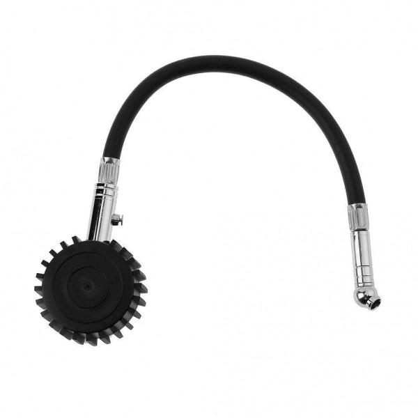 Auto Car Tire Pressure Gauge Meter Tyre Air Pressure Dial Meter 0-60 psi
