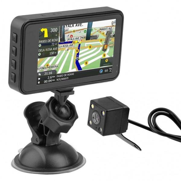 3.0in 1296P Car DVR Camera Video Recorder G-sensor IR Night Vision Dash Cam