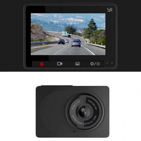 Xiami Wifi Night Vision Wide Angle Camera Mini 1080P HD Driving Recorder