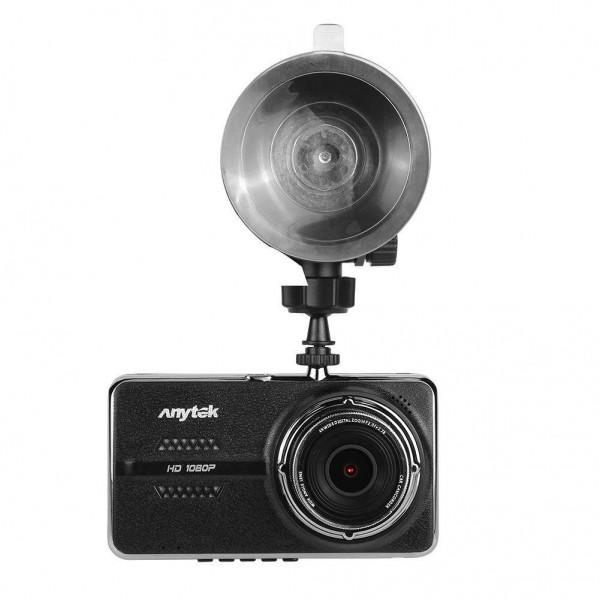Anytek G70B 4.0in 1080P Full HD Car DVR Camera Motion Detection Dash Cam