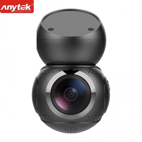 Anytek G21 1080P Full HD WiFi Car DVR Camera Video Recorder WDR Dash Cam