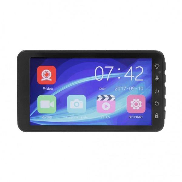 4.0in Touch Screen Dual Lens HD 1080P Car DVR Camera G-sensor Dash Cam