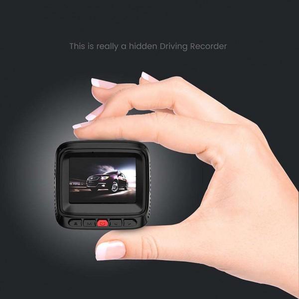 2inch Car Dash 12MP Camera WIFI 1080P Driving Video Recorder